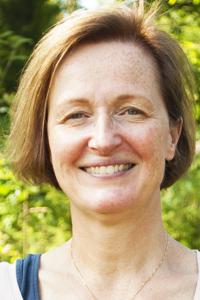 Mia Ström : Distriktsföreståndare