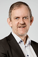 Ulf Perbo : Vice ordförande