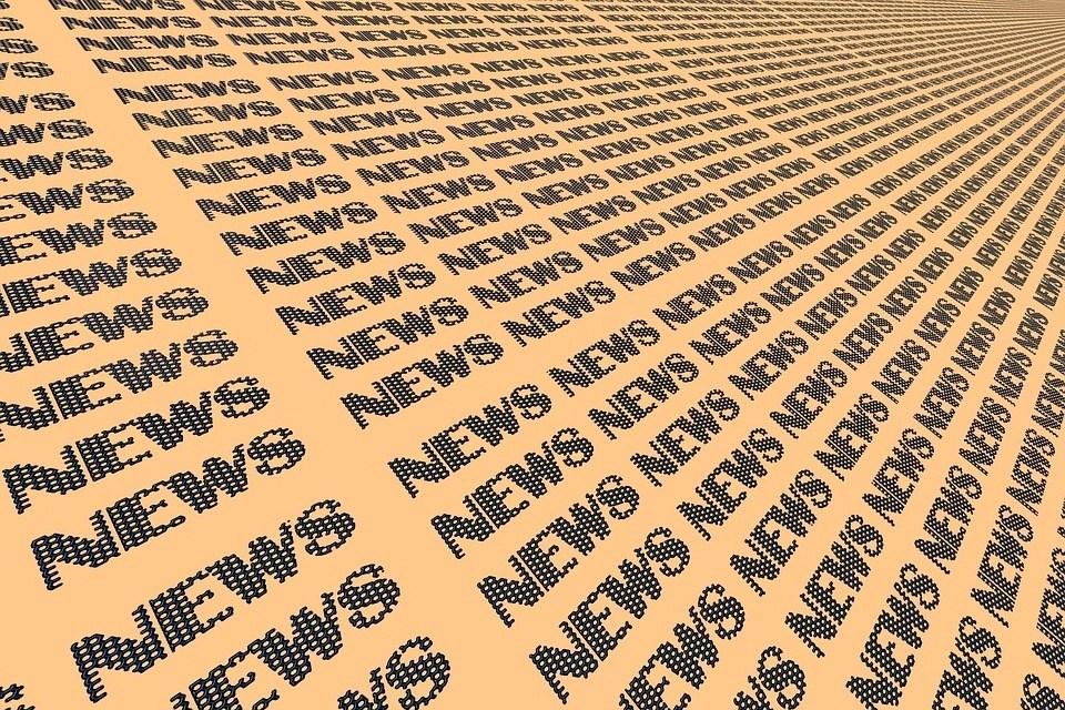 """Fake News"" i P1 Orientering"