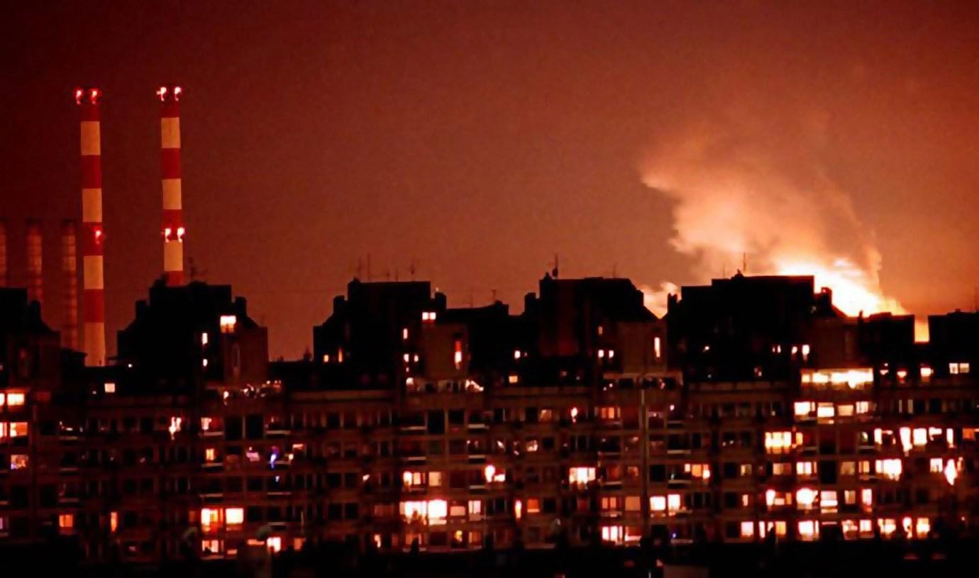 Moralens vogter: Mediemisbruget af Kosovo-katastrofen