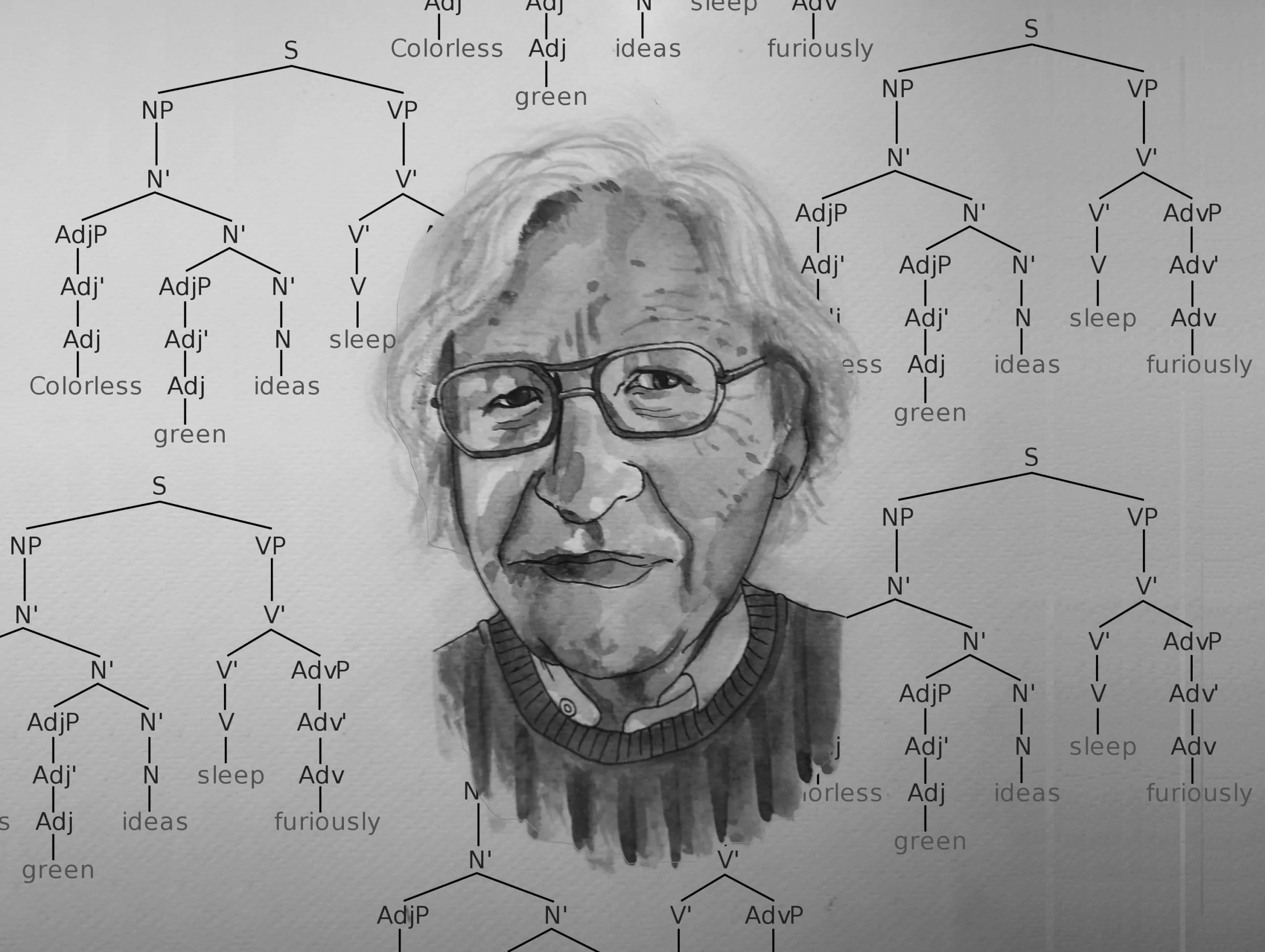 Chomsky: Krisen blotlægger nyliberalismens grusomhed