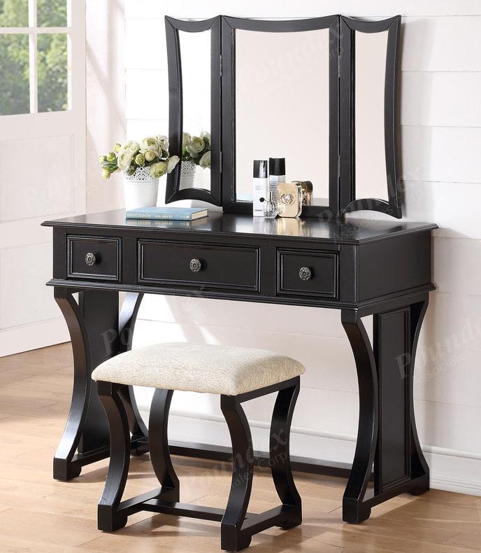 design hack makeup vanity tables
