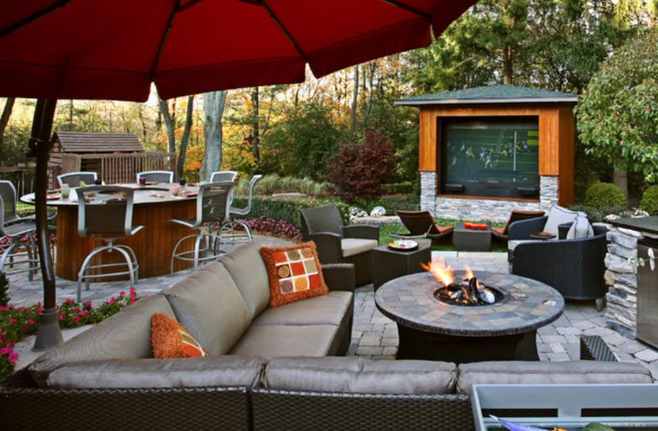 outdoor furniture ideas to get you