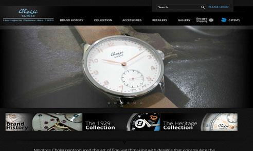 Choisi Watch