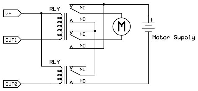 Question about the Opto 22 DC60MP DC Output Solid State