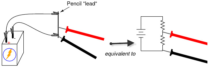 How Does A Resistor Works