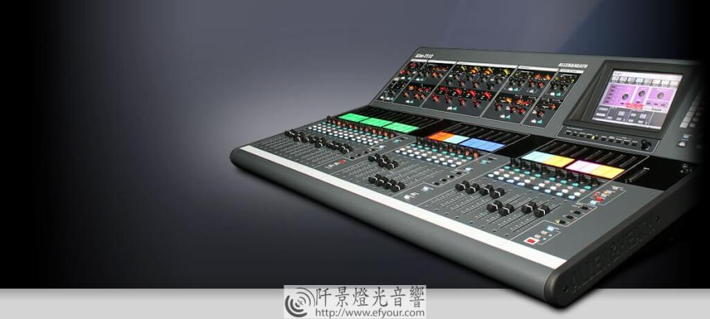 allen-heath iLive-T112 -阡景