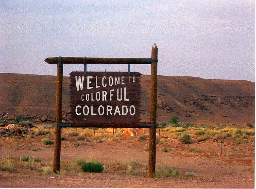 Southwest USA Trip - Four Corners Area