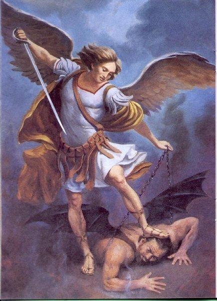 29 Septembre Fte De Saint Michel Archange Protecteur