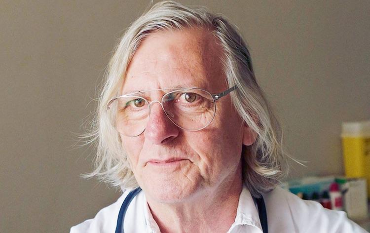 Professeur Didier Raoult – Un portrait que les médias ne diffuseront pas