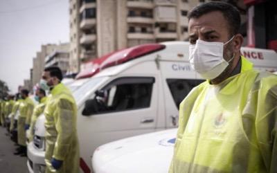 Liban : le Hezbollah prend spontanément en charge la santé publique