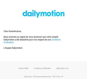 Dailymotion supprime la bande-annonce de Combat pour Berlin de Joseph Goebbels