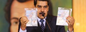 """Venezuela : deux Américains inculpés pour """"terrorisme"""" après une """"tentative d'invasion"""" et de """"coup d'État"""""""