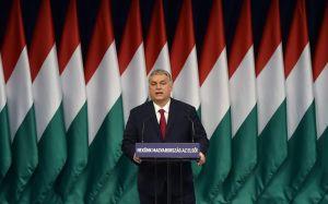 Droits et libertés : la Hongrie, une anomalie en Europe