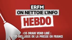 ONLI Hebdo #35 – Drahi vend Libé : état des lieux de la presse en France