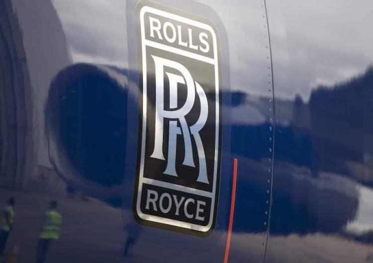 Coronavirus et effondrement du trafic aérien : Rolls-Royce supprime 9000 postes