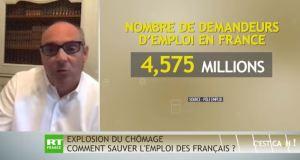 Explosion du chômage : comment sauver l'emploi des Français ?