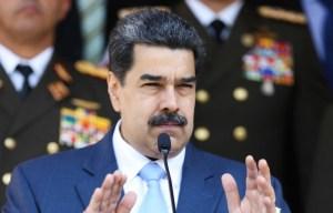 """""""Assez du colonialisme européen"""" : Maduro invite la représentante de l'UE à quitter le Venezuela"""