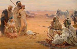 Quand les Blancs étaient esclaves (par millions)