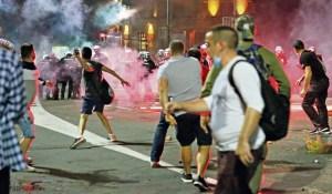 Serbie : des agents israéliens alimentent les troubles dans les manifestations