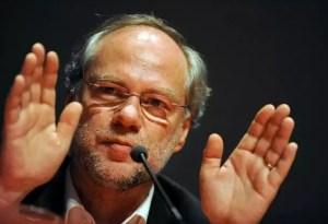 Laurent Joffrin va quitter ses fonctions à Libération pour se lancer en politique