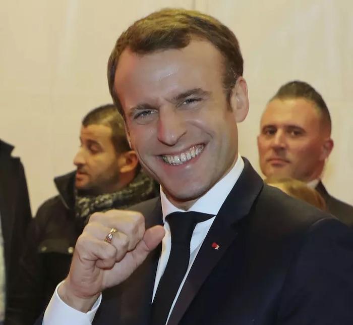 Plan de relance de l'UE : Macron tape du poing sur la table