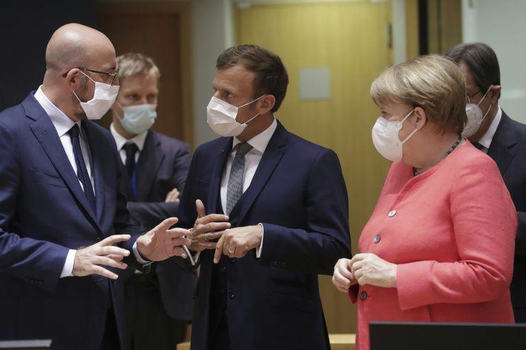 Ce que contient le plan de relance de l'Union européenne