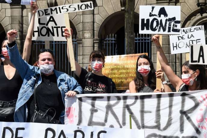 Affaire Matzneff : les écolo-féministes obtiennent la démission de Christophe Girard, fusible de Pierre Bergé