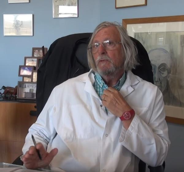 Professeur Didier Raoult – Confinement, traitement : où en est-on avec le Covid-19 ?