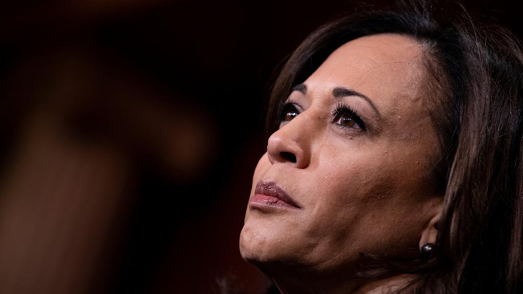 Qui est Kamala Harris, grande favorite pour la vice-présidence de Joe Biden ?