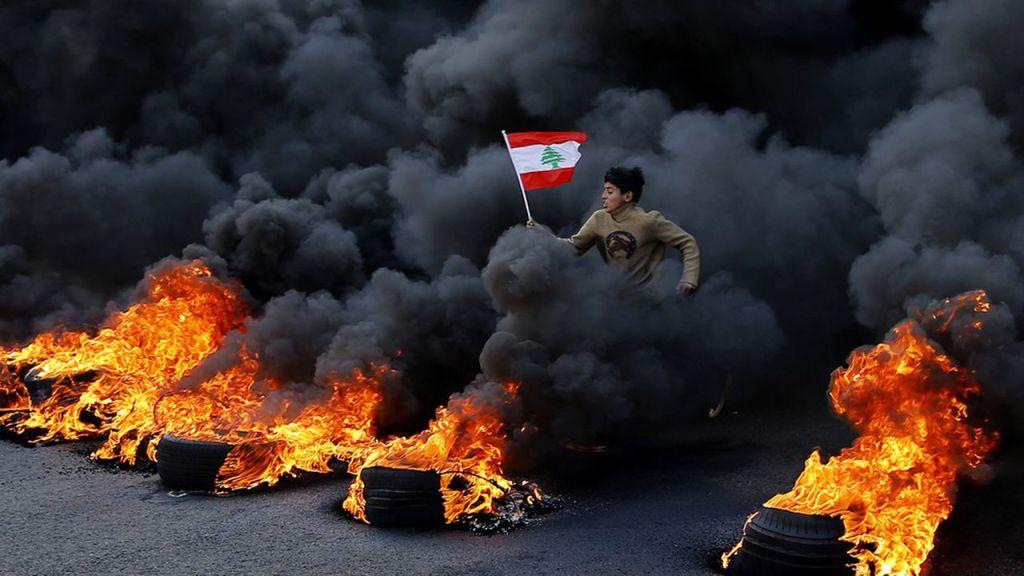 L'explosion catastrophique de Beyrouth achève l'effondrement du Liban