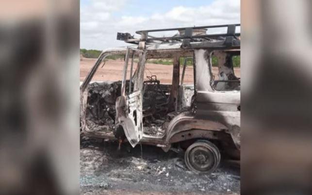 Niger : huit personnes, dont six Français, tuées lors d'une attaque