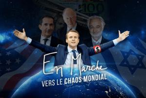 Affaires de la caisse enregistreuse et du photomontage Macron : relaxes définitives pour Alain Soral !