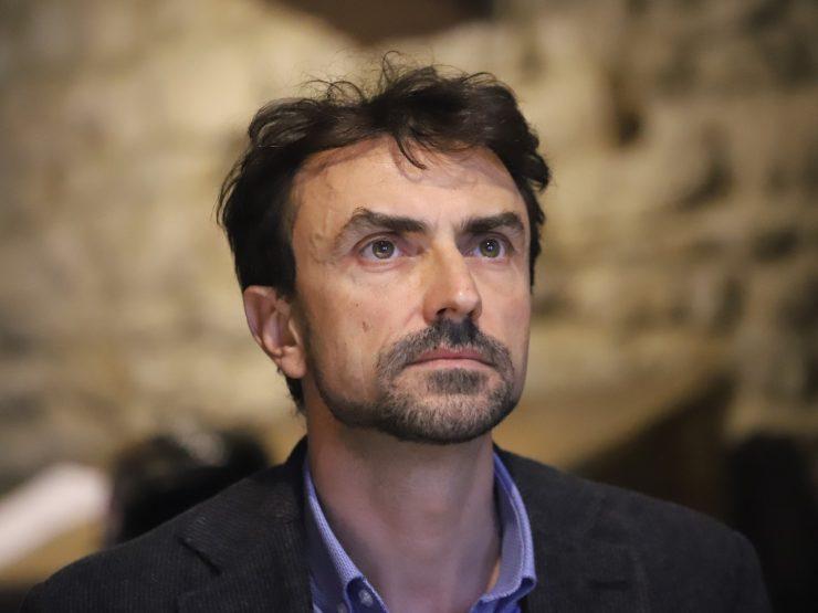 Le monde d'après du maire de Lyon Grégory Doucet sera écolo, néolibéral, et dingo