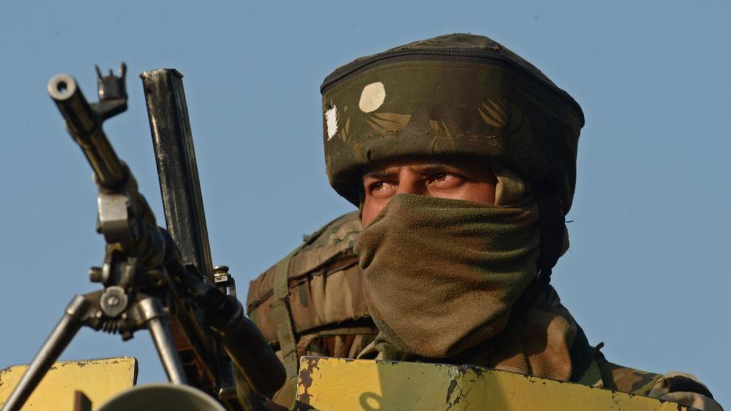Combats sanglants dans l'Himalaya entre les armées indienne et chinoise