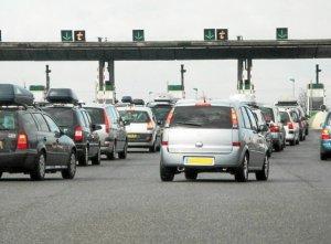 """La loi autorise la privatisation de """"sections de routes nationales"""""""