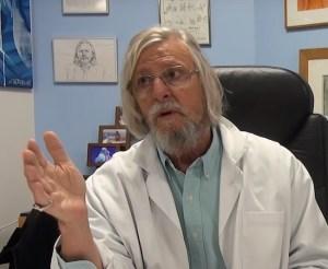Professeur Didier Raoult – Évolution de l'épidémie, mutations, tests PCR