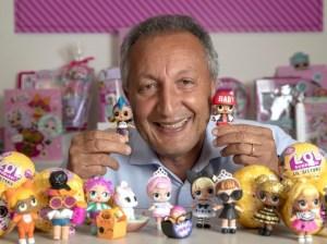 "Les ""poupées sadomasochistes"" de MGA Entertainment"