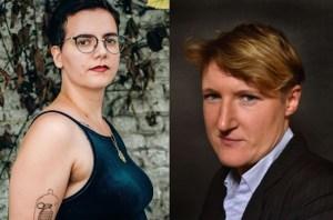 """Trois fiches de lecture sur le """"génie"""" lesbien et haineux d'Alice Coffin et Pauline Harmange"""