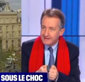 """Barbier : """"Profitons de cette tragédie pour faire une loi Avia validée constitutionnellement"""""""