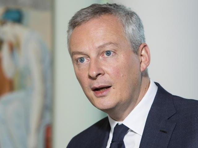 Bruno Le Maire : agir contre les cryptomonnaies pour lutter contre le terrorisme
