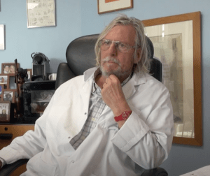 Pr Didier Raoult – Retour sur le Conseil scientifique annuel de l'IHU
