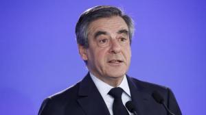 """François Fillon cherche du travail : """"Il y a un problème avec la religion musulmane"""""""