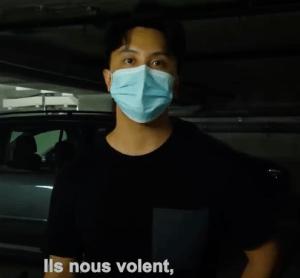 """Seine-Seint-Denis : la communauté asiatique """"patrouille pour sa sécurité"""""""