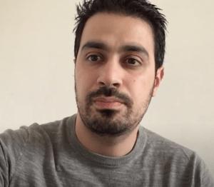 Youssef Hindi annonce un live YouTube autour de L'Autre Zemmour