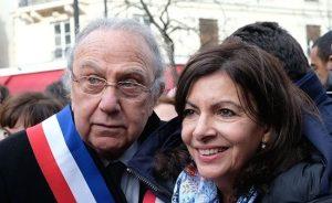 Accusé de viol, Pierre Aidenbaum démissionne du Conseil de Paris