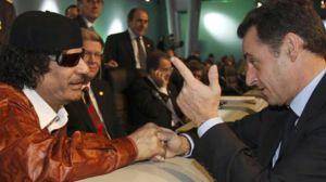 Affaire libyenne : panique dans le clan Sarkozy