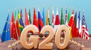 L'hypocrisie au sommet du G20