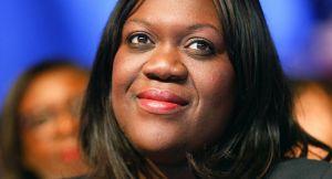 Lætitia Avia veut doubler les peines à l'encontre des fonctionnaires coupables de racisme