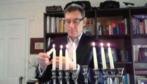 Albert Bourla, PDG de Pfizer, fils de survivants de la Shoah